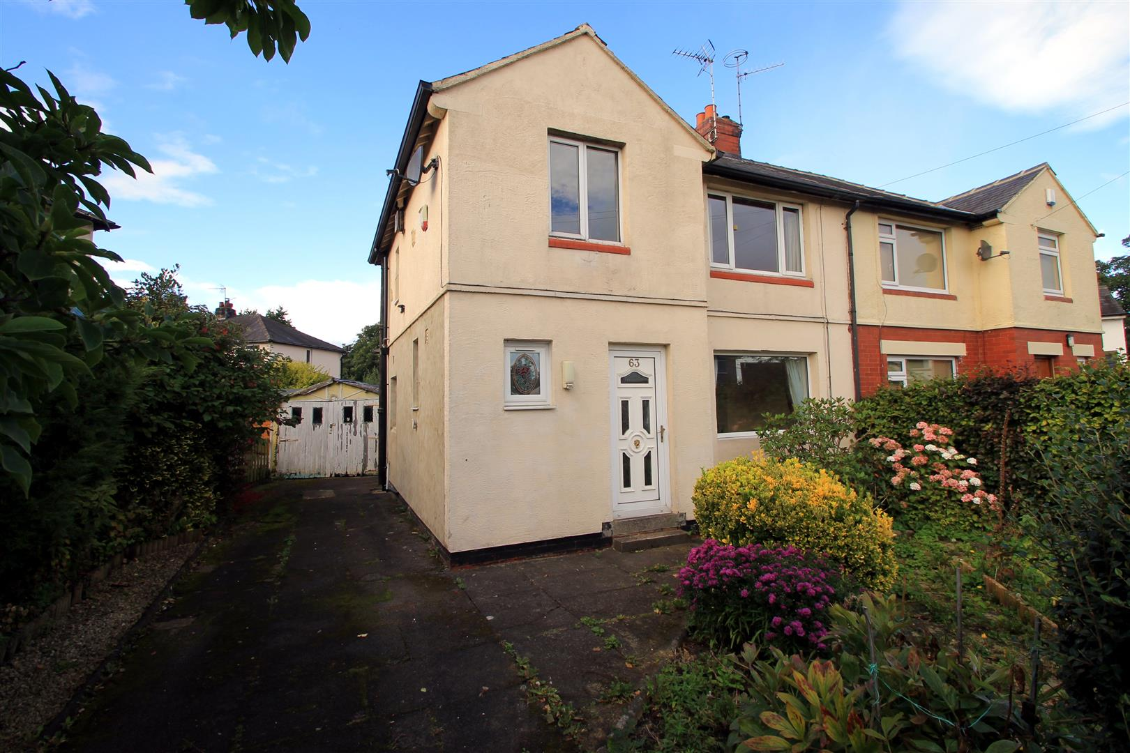 Leathley Crescent, LS29 6DH